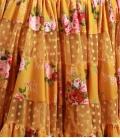 vestidos canasteros Triana