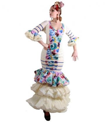 Vestidos de flamenca del 2017