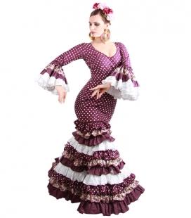 Vestidos De Flamenca, Jaleo