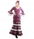 vestido de flamenca Jaleo