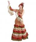 vestido de flamenco jaleo
