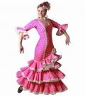 Trajes de Flamenca, Talla 34 (XS)