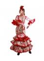 Traje De Flamenca, Cantares Super