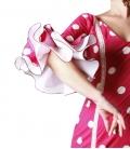 vestido de flamenca roal