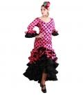 trajes de flamenca de roal