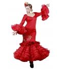 Vestidos De Flamenca, Alhambra