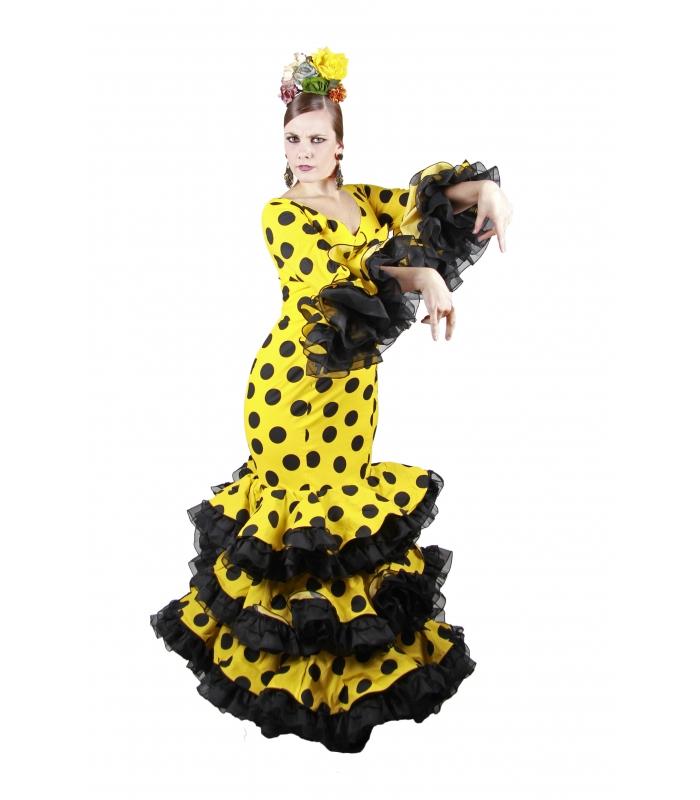 1d2cc68348f9e trajes de flamenca · trajes de flamenca 2017