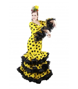 Trajes de Flamenca, Talla 46 (XL)