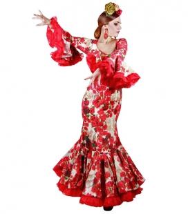 Trajes de Flamenca, Salomé