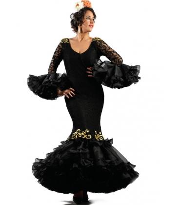 Vestidos de flamenca 2017