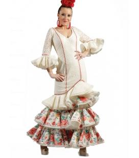 Trajes de Flamenca, Cabales Super
