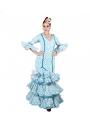 Trajes de Flamenca, Talla 44 (L)