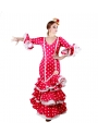 Vestidos de Flamenca, Talla 40 (M)