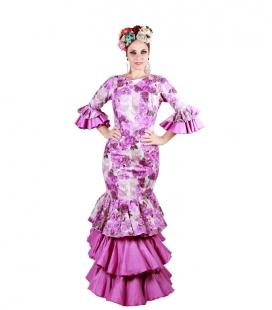 Vestidos de Gitana, Talla 40 (M)