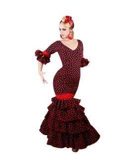 Vestidos De Flamenca, Talla 36 (S)