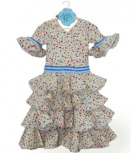 trajes de flamenca de niñas