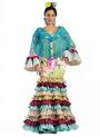 Traje de Flamenca Jaleo Super