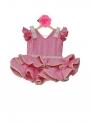 Vestidos de flamenca para niñas