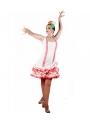 Vestidos Cortos De Flamenca, Talla 44