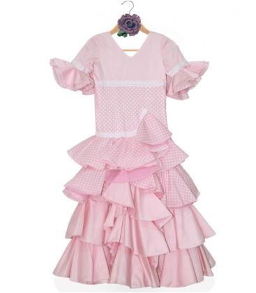 Vestidos de Flamenca Niña