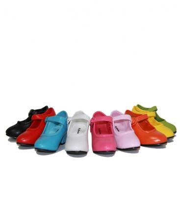 zapatos de gitanilla y zapatos de flamenco de gitanilla por 15