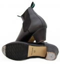 Botín Flamenco box-calf profesional
