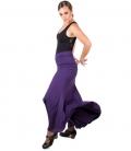 Faldas Flamencas Sacromonte Cintura Normal