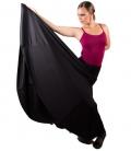 faldas flamencas 4 godets