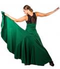 fladas con vuelo para baile flamenco