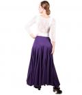 falda flamencas