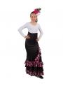 Faldas Flamencas Para Niñas - Mod. Estrella