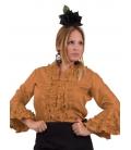 Camisas Flamencas, Modelo M5