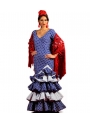 Traje De Flamenca Alegria Normal