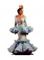 Vestido de Flamenca Alhambra Super