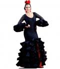 Vestido De Flamenca Graciela Super
