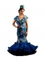 Trajes de Flamenca Cristal Super