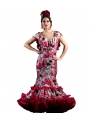 Vestidos Flamencos Malaga Extra