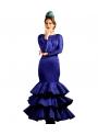 Traje De Flamenco Silvia