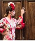 Vestidos de Flamenca - POR ENCARGO
