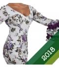 Trajes de Flamenca 2018 Mujer