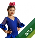 Trajes de Flamenca 2019 Niña