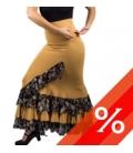OUTLET Faldas Baile