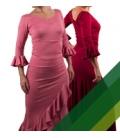 Conjuntos Baile Flamencos