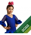 Trajes de Flamenca 2020 Niña