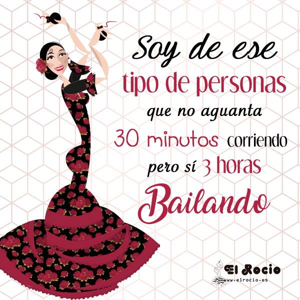 Traje flamenca Jaleo