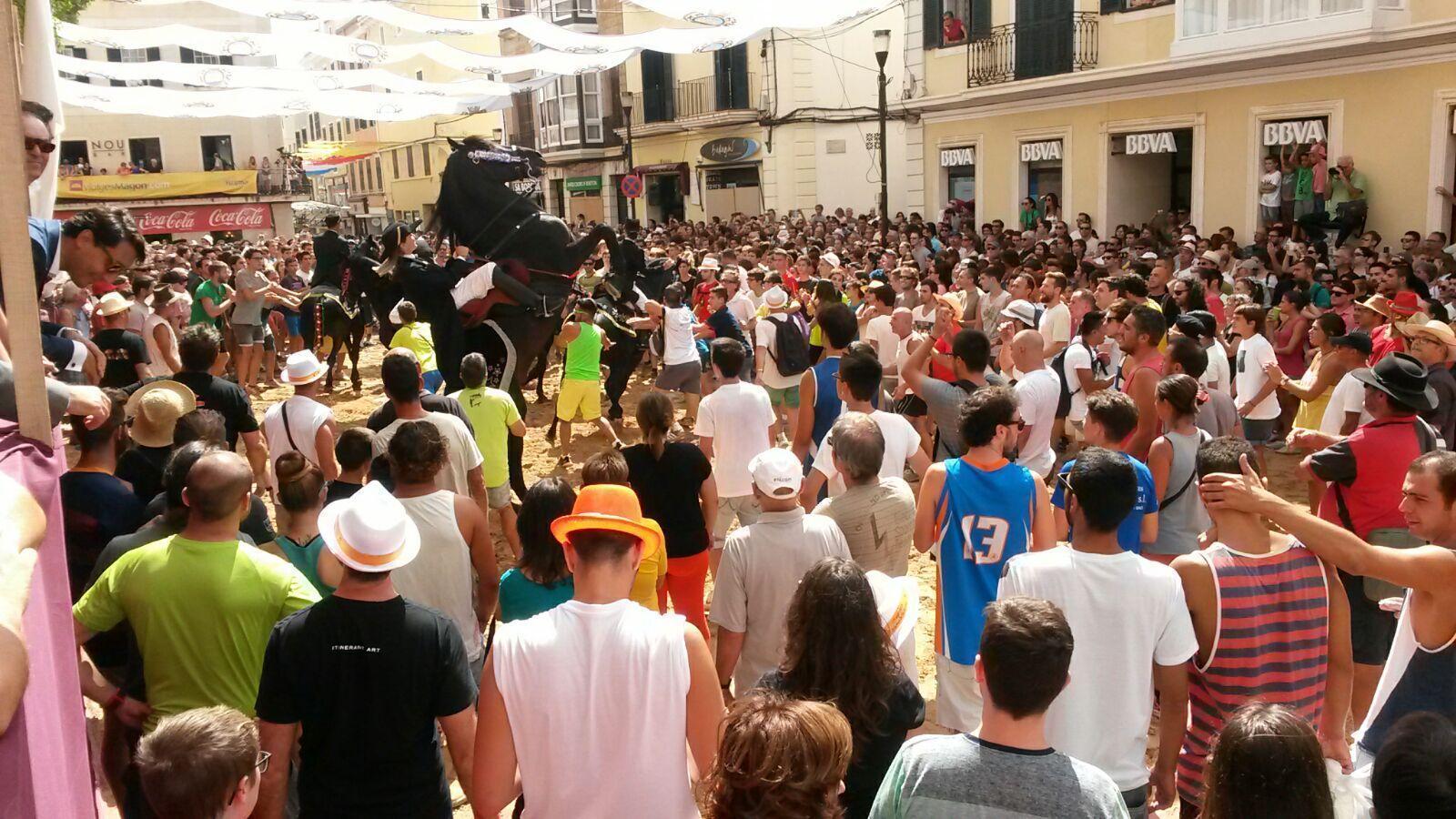 San Juan en Menorca