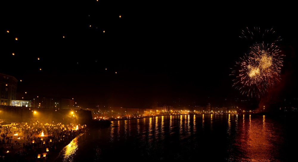 Tenerife en Sanjuan