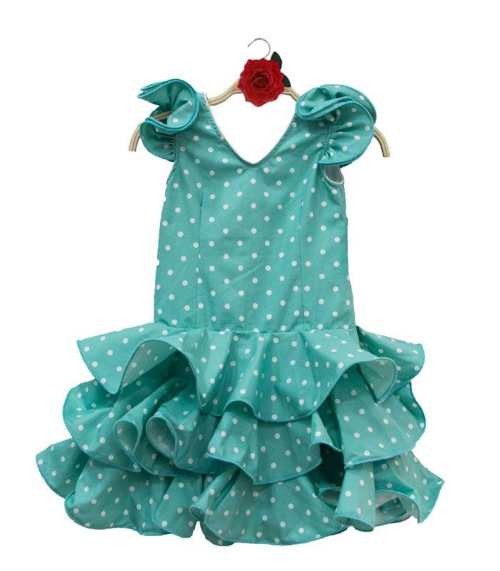 Vestido de niña en oferta