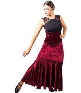 Faldas de Baile El Rocio