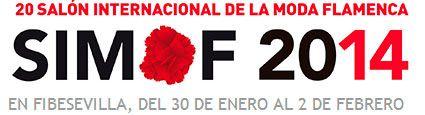 Moda flamenca 2014 simof